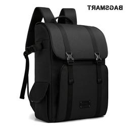 BAGSMART Camera Backpack Photo Rucksack for DSLR/SLR Cameras