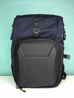 Evecase Camera Bag Backpack camera Lens Superior Impact Prot