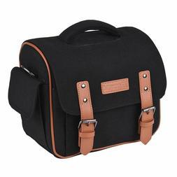 Andoer Camera Bag  DSLR SLR   Bag Case  For Canon Nikon Sony