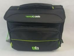 DSLR Camera Bag and Mirrorless cameras -  Large with accesso