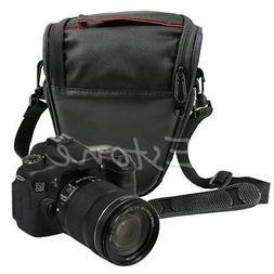 Camera Case Bag For Canon Rebel T3 T3i T4i T5i EOS 1100D 700