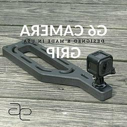 Camera Selfie Stick Grip Stabilizer Universal DSLR - GoPro F