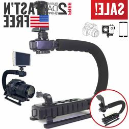 camera stabilizer dslr video action stabilizing handle