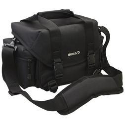 CANON D-SLR RF Mirrorless Shoulder Bag 9361 Black for Lens E