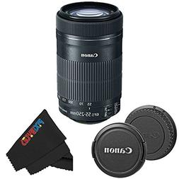 Canon EF-S 55-250mm f/4-5.6 IS STM Lens for Canon SLR Camera