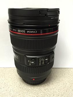 Canon EF 24-105mm f/4 L IS USM Lens  + SSE Lens Accessory Ki