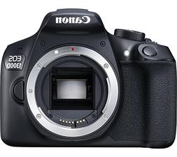 Canon EOS 1300D EF-S 18.7MP CMOS  Body Only International Ve