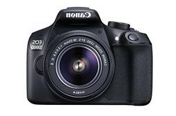 Canon EOS 1300D EF-S 18-55mm 18.7MP CMOS 5184 x 3456 Pixels