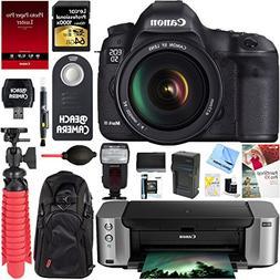 Canon EOS 5D Mark III 22.3 MP Full-Frame Digital SLR Camera