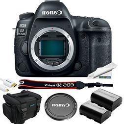 Canon EOS 5D Mark IV DSLR Camera  - Deal-Expo Accessories Bu