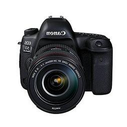 Canon EOS 5D Mark IV Digital SLR Camera Bundle  + Profession