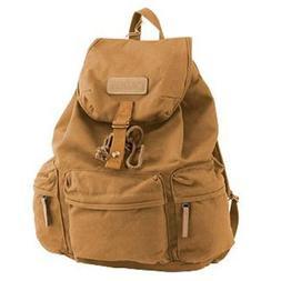 a8e8fc8601 CADEN Canvas DSLR SLR Camera Shoulder Bag Backpack Rucksack
