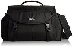 Nikon Carrying Case for Camera - Black - Tear Resistant - Ny
