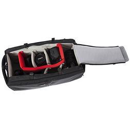 G-raphy LARGE Camera Case for all DSLR SLR Cameras and Profe