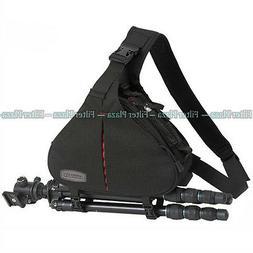 Caden Caseman Camera Case Bag for Canon EOS 1300D 700D 760D