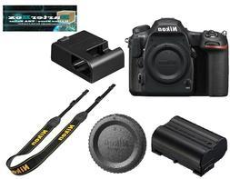 Prime Summer Day Deal Sale Nikon D500 Dslr Camera WiFi 4k Vi