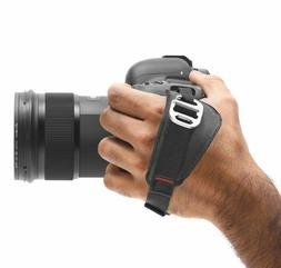Peak Design Clutch CL-3 Pro  DSLR Camera Hand Strap + Arca S