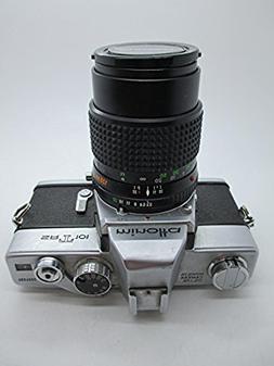 Minolta Camera CO., LTD. Minolta SRT 101 35mm Film Camera w/