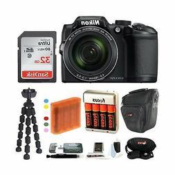 coolpix b500 digital camera w 32gb usb