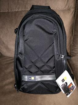 Case Logic CPL-108BK Backpack for DSLR Camera and iPad, Blac