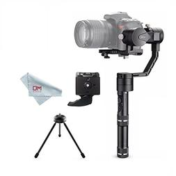 Zhiyun Crane V2 3 Axis Handheld Gimbal Stabilizer for DSLR a