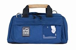 PortaBrace CS-DC2U Medium DSLR Camera Case - Blue