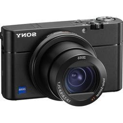 S0ny Cybershot DSC RX100V Digital Camera