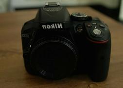d d5300 24 2mp dslr digital camera