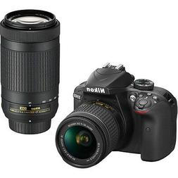 d3400 dslr camera 24 2mp with 18