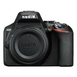 Nikon D3500 24.2 MP DX-Format CMOS Digital SLR Camera Body B
