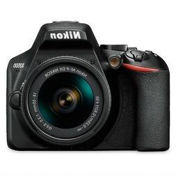 d3500 digital slr camera w dx 18