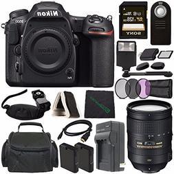 Nikon D500 DSLR Camera  + Nikon AF-S NIKKOR 28-300mm f/3.5-5