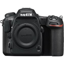 Nikon D500 DSLR Camera 4K Video 20.9 MP Body + 16B SD Memory