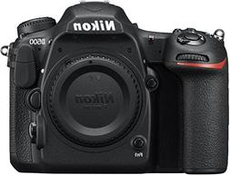 Nikon D500 DX-format DSLR Body