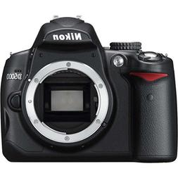 Nikon D5000 Digital SLR Camera  -