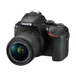d5600 digital slr camera with 18 55mm