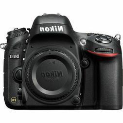 Nikon D610 24.3MP DSLR Camera