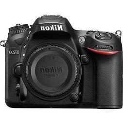 Nikon D7200 DX-format Digital SLR Camera Body