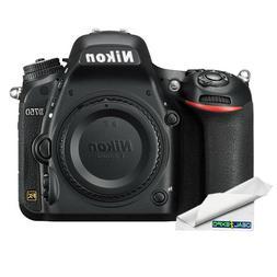 Nikon D750 Digital SLR Camera Body 24.3MP FX-format Brand Ne