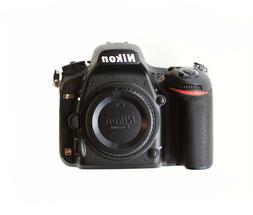Nikon D750 Digital SLR Camera Full Frame 24.3 MP -Black  No