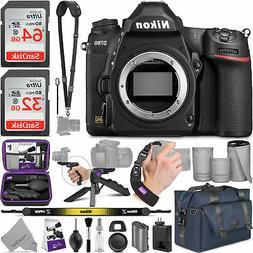 Nikon D780 DSLR Camera Body with Altura Photo Complete Acces