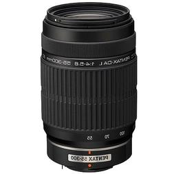 Pentax DA L 55-300mm f/4-5.8 ED Lens for Pentax and Samsung