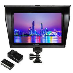"""VILTROX DC-90HD 4K HDMI monitor Full HD 1920x1200 IPS 8.9"""" C"""