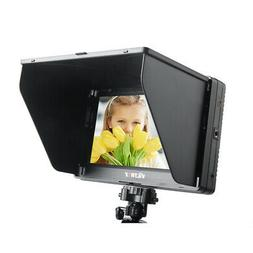 "Viltrox DC-70Ⅱ 7"" Inch Clip-on LCD HD Monitor AV Input for"