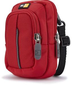 dcb 302 compact camera case red