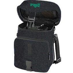 DigPro Deluxe Compact Camcorder / Camera / Digital Device Ca