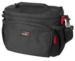 Ritz Gear™ Deluxe Premium DSLR Camera Bag Shoulder Shock P