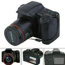 digital slr camera 3 0 inch tft