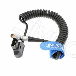Eonvic DJI Ronin Arri Alexa Mini Camera Power Cable, D-Tap t