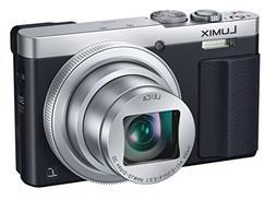 Panasonic DMC-TZ70  LUMIX 30x Travel Zoom Digital Camera wit